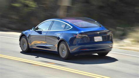 16+ Tesla 3 News Uk Images
