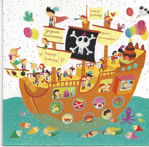 recettes cuisine plus carte bon anniversaire pirate nanaryuliaortega