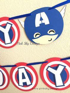 free shipping 12 vengeance heroes cupcake por thepartyprojectshop superheros en 2019 capitan