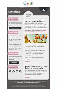 february newsletter template classiken html newsletter template e mail templates pixeden