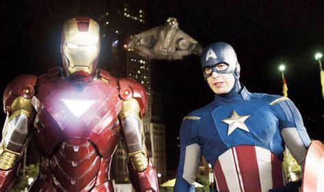 Captain America Civil War Spiderman Wallpaper Robert Downey Jr Iron Man Out Of Avengers 4 Chris Evans
