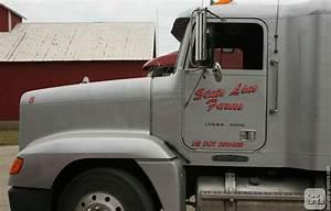commercial door decals doorglass pocket doors wonderful With vinyl lettering for semi trucks