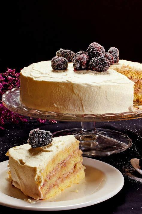 Submitted 4 years ago by manwithfootonhishead. Blotkake (Norwegian Cream Cake) Recipe   Recipe   Desserts, Cake recipes, Food