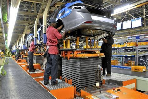 Gst Rate Auto Industry Proposes Dual Duty Structure