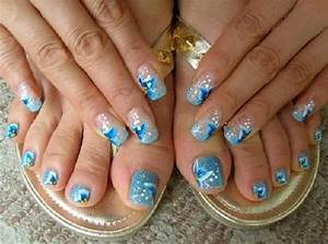 Toe Nail Art Design Ideas | Nail Art | Pinterest