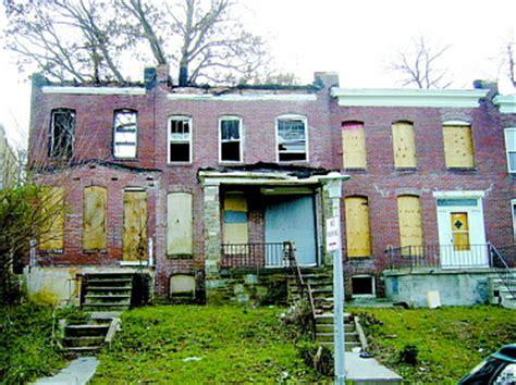 blight spreads  chicago  lenders walk