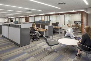 Spirit Realty Capital Office by IA Interior Architects ...