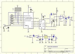 Mk194 Digital Radio - Need Circuit Diagram Please