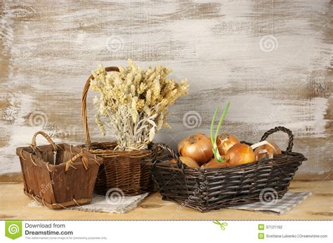 rustic  life stock photography image