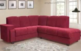 sofa de canto  lugares ricardo eletro wwwresnoozecom