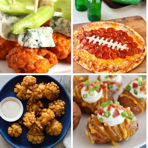 Appetizers For Bowl by Easy Superbowl Sunday Appetizers The Modern Day