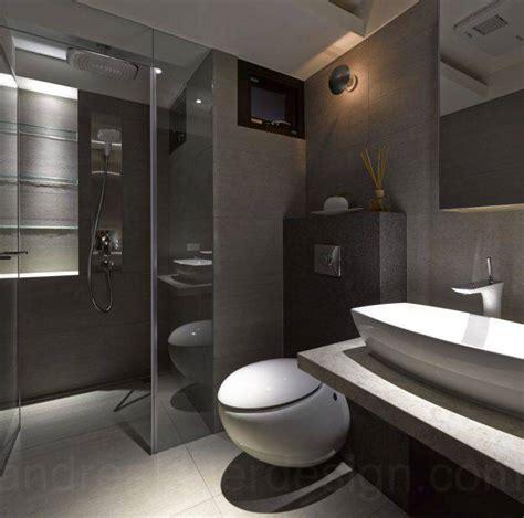 Ultra Moderne Badezimmer by Determining The Design Of Bathroom Sinks Q House