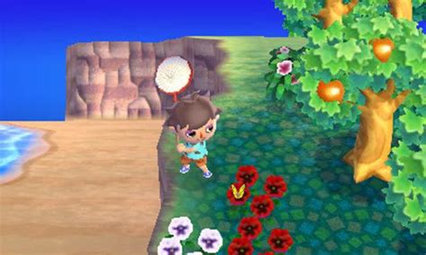 animal crossing  leaf bugs locations guide