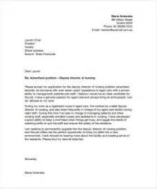 nursing resume cover letter template free 9 nursing cover letter templates free sle exle format free premium templates