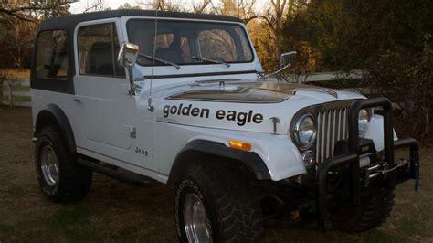 jeep amc 1978 amc jeep cj 7 g174 kissimmee 2015