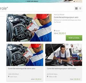 Controle Technique Clermont Ferrand : controle technique auto moins de 40 euros en region ~ Dallasstarsshop.com Idées de Décoration