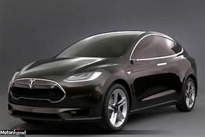 Tesla Porte Papillon : tesla obtient dix millions de dollars actualit automobile motorlegend ~ Nature-et-papiers.com Idées de Décoration
