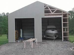 30x36x12 diy pole barn diy pole barn barn and pole barn With 40x50 pole barn
