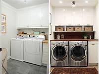 small laundry room ideas Laundry Room Ideas - 12 Ideas for Small Laundry Rooms