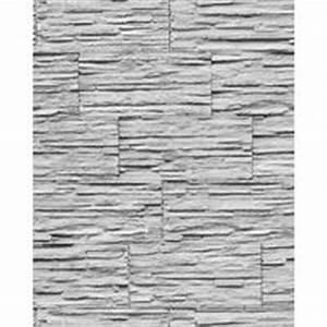 Papier Peint Blanc Relief : papier peint ~ Melissatoandfro.com Idées de Décoration
