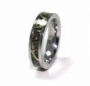 rings for men rings for men camo With camo wedding ring for him