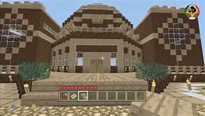 Il mondo piu grande di Minecraft in Italia su Xbox by
