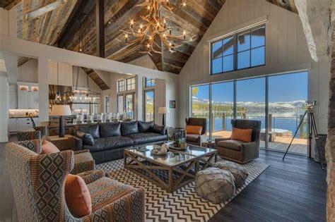 luxury lake tahoe lakefront rentals tahoe luxury properties lake house interior lake tahoe