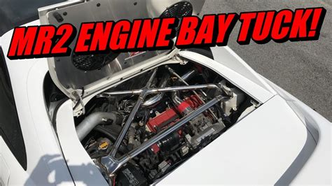 how cars run 2000 toyota mr2 electronic throttle control clean up mr2 turbo engine bay vacuum lines throttle mod youtube