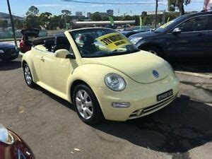 volkswagen beetle  sale  sydney region nsw