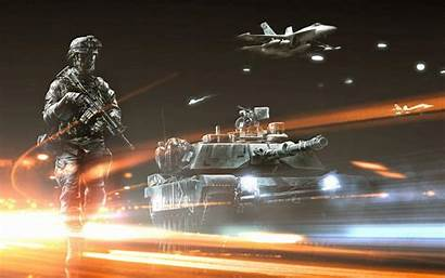 Military Desktop Background Wallpapers Backgrounds Battlefield Cool
