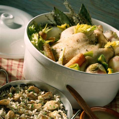1000 ideas about recette poule on cocotte minute poule au pot and cuisine alsacienne