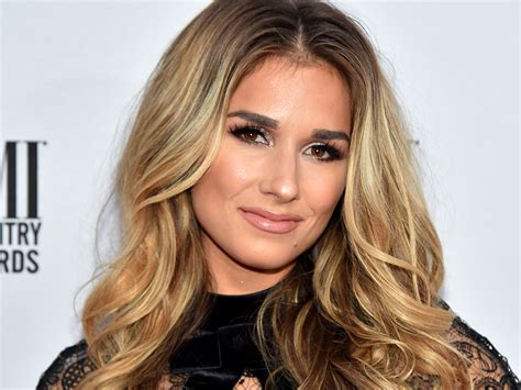 Jessie James Decker Has More Up Her Sleeve Than Singing
