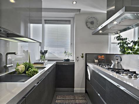 pictures of kitchen islands in small kitchens 35 galley kitchen ideas designs picture gallery