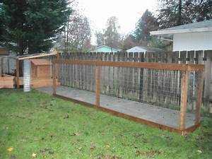 dog fence ideas cheap modern landscape hog panel fencing With outside dog fence ideas