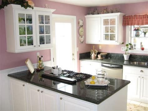 16+ Stunning Kitchen Interior White