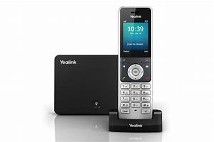W52h Business Hd Ip Dect Phone