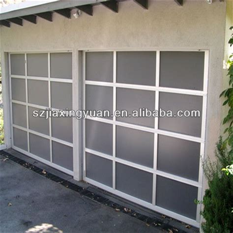 large glass garage doors 1000 ideas about sliding garage doors on automatic gate garage doors and automatic