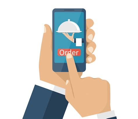 tried tested design traits of effective mobile ordering apps