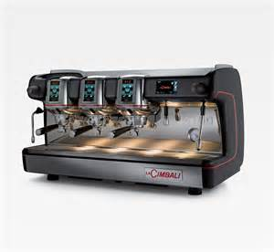La Cimbali M100 GT Tall Cup Turbo Steam 3 Group   Absolute Espresso