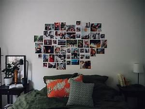 Mur De Photos : 3 id es pour d corer avec des photos frenchy fancy ~ Melissatoandfro.com Idées de Décoration