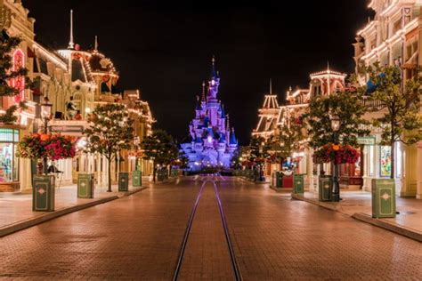 disneyland paris  trip planning guide disney tourist
