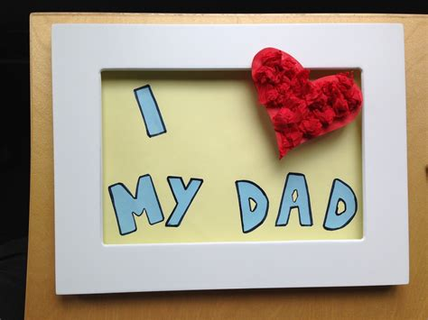 day gifts diy gift ideas for dad to make at home