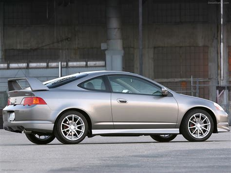 acura rsx exotic car photo 047 of 49 diesel station