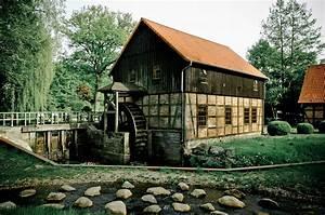 Haus Im Wasser : wasserm hle wikipedia ~ Watch28wear.com Haus und Dekorationen