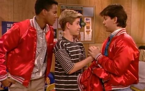 """S1e12 """"clubs And Cliques"""" Saved By The Blog"""