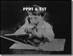 ppdt and tat best sle stories 2018