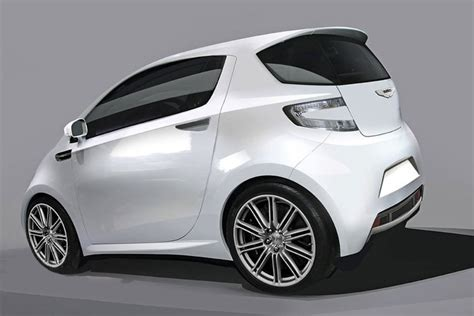 Aston Martin Cygnet Photos And Comments Wwwpicautoscom