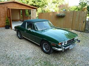 Triumph Stag Repair Operation Service Repair Manual