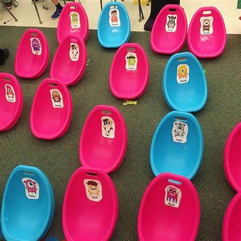 the seating in mrspriceskindergators classroom