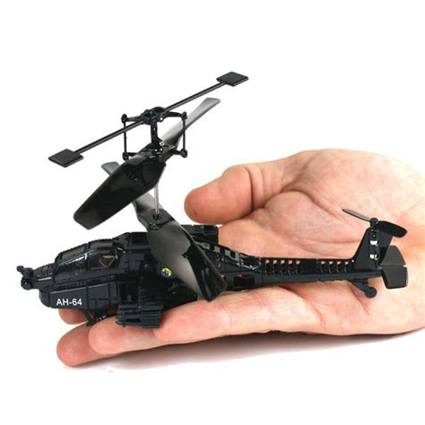 Mini Apache Attack Helicopter
